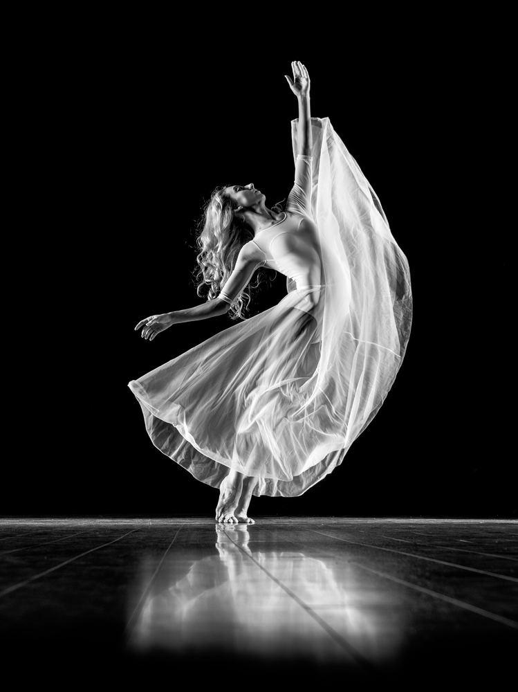 Hvorfor har ballet det ry, som det har?